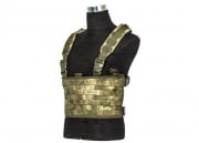 Condor Outdoor OPS Chest Rig (A-TACS FG)