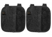 Condor Outdoor RIP-AWAY PANELS (2 PACK/Black)