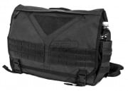 Condor Outdoor Scythe Messenger Bag (Black)