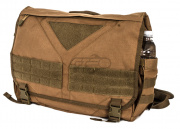 Condor Outdoor Scythe Messenger Bag (Tan)