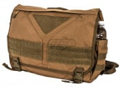 Condoor Outdoor Scythe Messenger Bag (Tan)