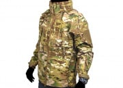 Condor Outdoor Summit Zero Lightweight Soft Shell Jacket (Multicam/S)