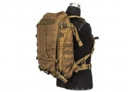 Condor Outdoor Solveig Assault Pack (TAN)