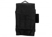 Condor Outdoor Tech Sheath Plus (Black)