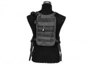 Condor Outdoor Tidepool Hydration Carrier (Black)