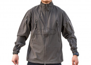 Condor Outdoor Vapor Lightweight Windbreaker Jacket (Graphite/S/M/L/XL/XXL)