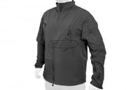Condor Outdoor Vapor Lightweight Windbreaker (Graphite/X- Large)