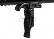 CYMA AK Series Folding Vertical Grip (Black)