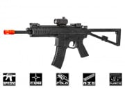 Double Eagle M307 F PDW Spring Powered Airsoft Gun