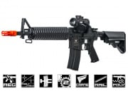 Echo 1 Genesis M4 Mid Length Carbine AEG Airsoft Gun (Black)