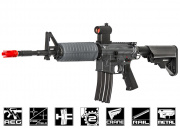 Echo 1 Platinum Edition Full Metal M4 Carbine AEG Airsoft Gun (Gray)