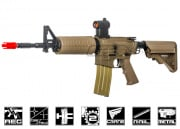 Echo 1 Platinum Edition Full Metal M4 Carbine AEG Airsoft Gun (Tan)