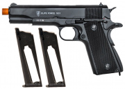 *Limited Black Friday Special 2015*  Elite Force 1911A1 CO2 Blowback Pistol Airsoft Gun/Two Additional Magazine Package