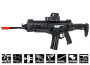 Elite Force Beretta ARX160 Elite Black Blow Back AEG Airsoft Gun