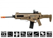 Elite Force Beretta ARX160 Elite Carbine AEG Airsoft Gun (Dark Earth)