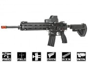 Elite Force H&K M27 IAR AEG Airsoft Gun (Black/by VFC)