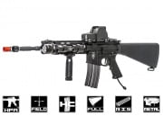 Elite Force PolarStar 4CRL Carbine HPA Airsoft Gun (Black)