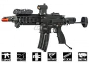 Elite Force PolarStar H&K 416C Carbine HPA Airsoft Gun (Black)