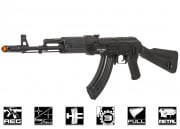 Elite Force RS-KP Full Metal AK AEG Rifle Airsoft Gun