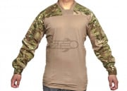 Emerson TL LEAF Combat Shirt By Lancer Tactical (Camo L/XL)