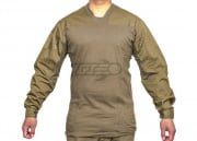 Emerson TL LEAF Combat Shirt By Lancer Tactical (Tan XS/XL)