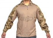 Emerson Gen 3 Combat Shirt By Lancer Tactical (Highlander/LG)