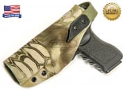 G-Code XST RTI Holster for KWA ATP (Left Hand/HOLSTER ONLY) Kryptek Mandrake