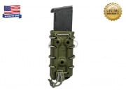 G-Code Scorpion Single Stack Pistol Magazine Pouch (OD Green)