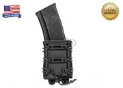G-Code Scorpion 762 Rifle Magazine Pouch (Black)