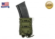 G-Code Scorpion 762 Rifle Magazine Pouch (OD Green)