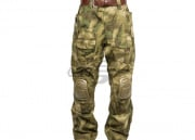 "Emerson Gen 3 Combat Pants By Lancer Tactical (ATFG - LG/34"" Waist)"