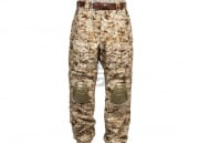 "Emerson Gen 3 Combat Pants By Lancer Tactical (Desert Digital - XL/36"" Waist)"