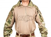 TMC Gen 3 Combat Shirt By Lancer Tactical (Camo/L/XL/XXL)