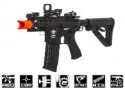 G&G Fire Hawk M4 Carbine AEG Airsoft Gun ( Black )
