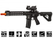 "G&G Combat Machine GC16 Warthog 12"" Full Metal  AEG Airsoft Gun"