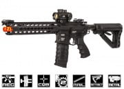 G&G Combat Machine GC16 Predator Full Metal AEG Airsoft Gun