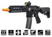 G&G Combat Machine GC1 46 M4 Carbine AEG Airsoft Gun (Black)