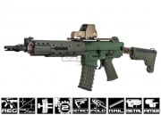 G&G GK5C GL Full Metal Assault AEG Airsoft Gun