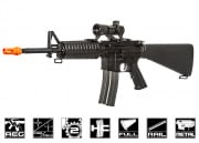 G&G Full Metal GR-16 A3 Carbine AEG Airsoft Gun (M4-TC)