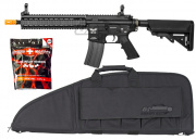 Airsoft GI Cyber Monday Bravo Airsoft Gun Player Package