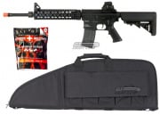 Airsoft GI Cyber Monday SR10 Airsoft Gun Player Package
