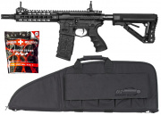Airsoft GI Holiday Shocker SR-S Airsoft Gun Player Package