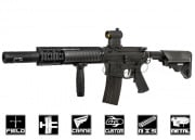Airsoft GI Custom Polar Star M4SD Airsoft Gun (Black Card Custom)