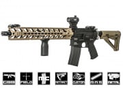 Airsoft GI (Perfect Tactical Trainer) Desert Rat GBBR Airsoft Gun
