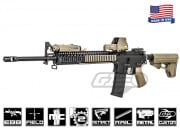 Airsoft GI Custom Magpul PTS RM4 Overwatch Electric Blow Back Airsoft Gun