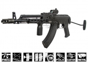 Airsoft GI Custom Vector AK Airsoft Gun (Black Card Custom)