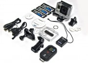GoPro Hero3+ Black Edition ( Surf )