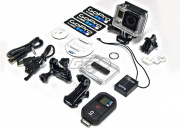 GoPro Hero3+ Black Edition (Surf)