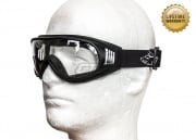 Guard Dogs Goggles Commander I (Clear Lens)