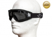 Guard Dogs Goggles Commander I (Smoke Lens)